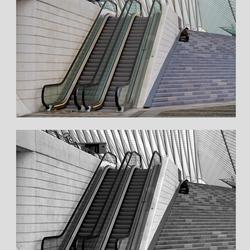 La Gare Guillemins 3 keuze