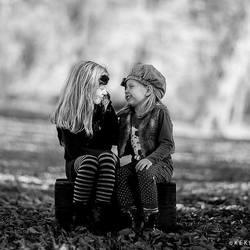 Lieve zusjes