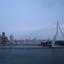 Drie Rotterdamse bruggen .