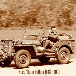 Keep Them Rolling [3]