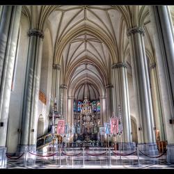 Kerk in L'viv