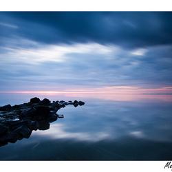 Silence............