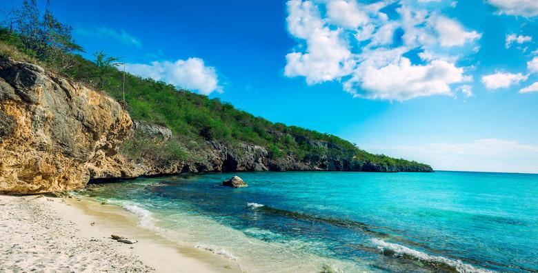 Panorama Cas Abao Curacao