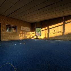 Verlaten Basisschool