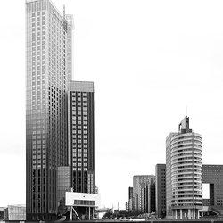 Rotterdamse hoogbouw