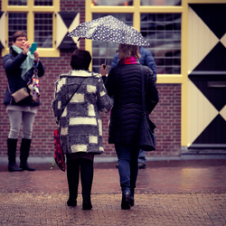 Umbrella day, photo day