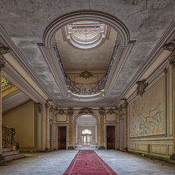 Chateauke