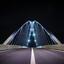 Enter the bridge