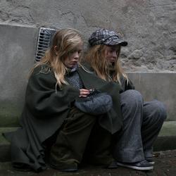 weeskinderen