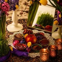 Perzische nieuwjaar