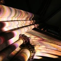 De Dom van Keulen, in kleur
