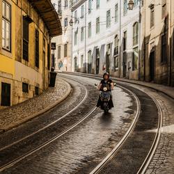 Brommer Lissabon