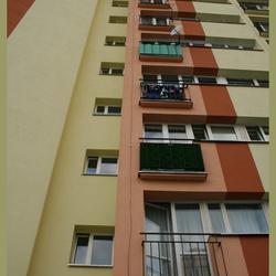 Wroclaw, flats
