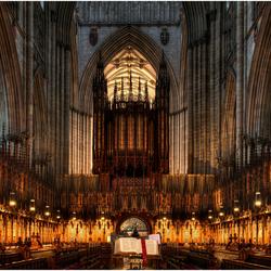 Minster of York HDR (2)