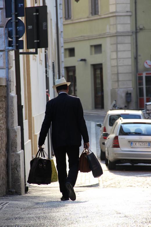 Spoleto 2013 -