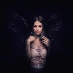 Gott weiß, ich will kein Engel sein