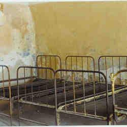 Oude bedden
