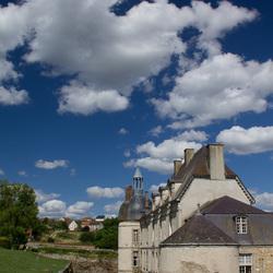 Chateau Etoges