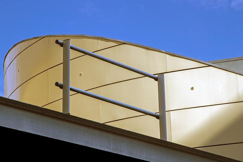 Groningen architectuur 10 - In de buurt van het UMCG