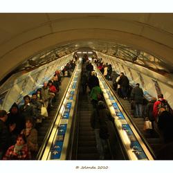 Praagse metro