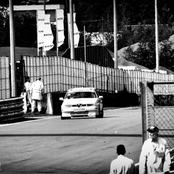 Superstars weekend Circuit Zolder