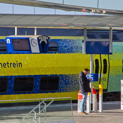 Station Arnhem 18