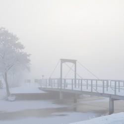 Trudes Draai in de Winter