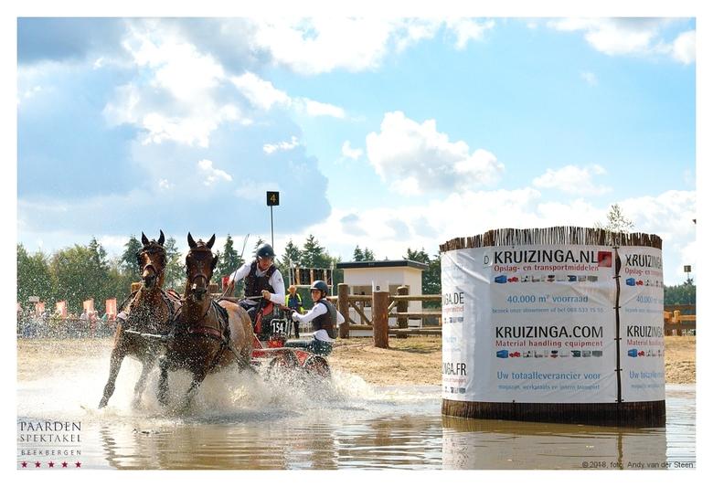 Paardenspektakel Beekbergen 2018
