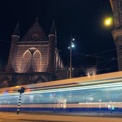 Amsterdam tijdens lockdown