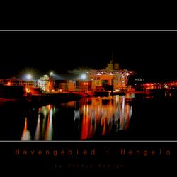 Havengebied - Hengelo