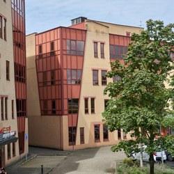 Kantoorgebouw in Veenendaal