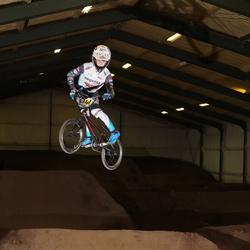 BMX Indoor Festival