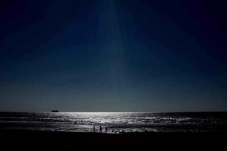 Wijk aan zee  -