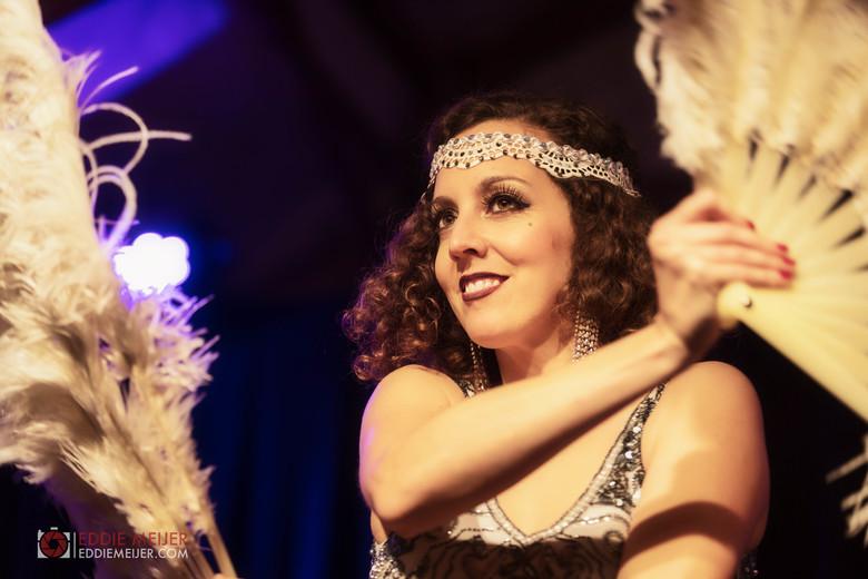 Carnivale  - Danseres op festival Carnival, Den Haag<br /> Meer van Carnivale? https://eddiemeijer.com/carnaval/