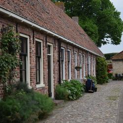 Bourtange, Groningen