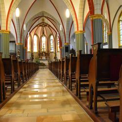 DSC_3908  Stephanus kerk  Borne.