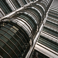 Petronas Towers 2e versie