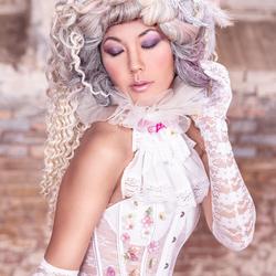 Moderne Marie Antoinette