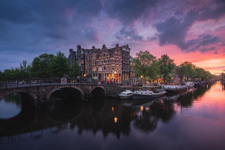 Amsterdam Classic