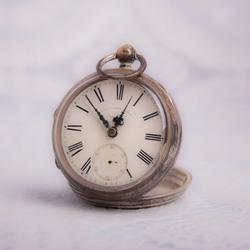 Brocant Horloge