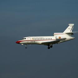 Fuerza aérea Española   ( Spaanse Luchtmacht)