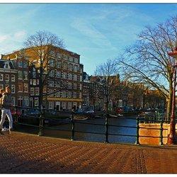 Panorama Amsterdam 2