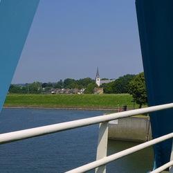 Amsterdam Rijnkanaal en omgeving 443.