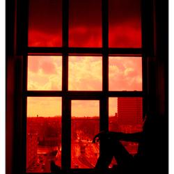 Fire Inside of Me...
