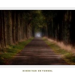 Einde van de tunnel