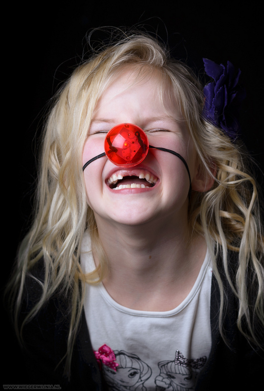 Electro Clown -