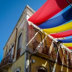 Kleurrijk Loulé | Portugal