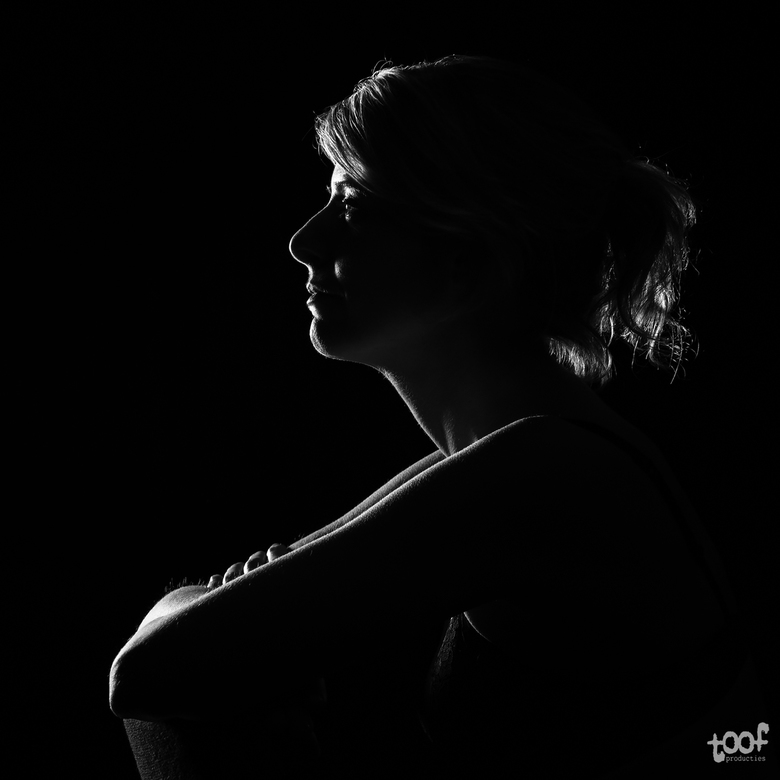 In a spot (of) light... -