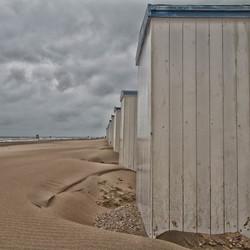 strandhuisje - katwijk aan zee