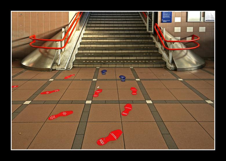 Footsteps -